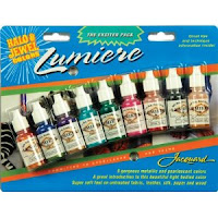 Jacquards lumiere paint - exciter pack