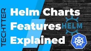 what is helm, helm charts, kubernetes