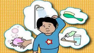 5 نصائح للأطفال عن النظافة يجب أن تعلميها لطفلك