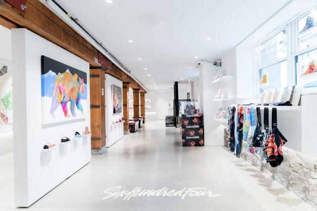 Sneaker Store 2018