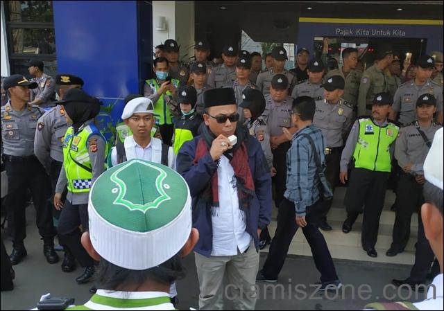 Buntut Jenggot, Kepala KPP Pratama Diminta Pindah