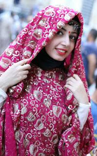مسابقة ملكة جمال الحجاب