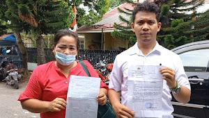 "Hampir 3 Bulan Kasus Pengeroyokan Oknum Polisi Di Polsek Medan Barat ""Jalan Ditempat"""