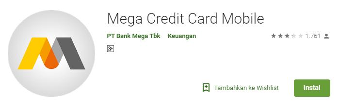 4 Cara Cek Limit Kartu Kredit Bank Mega Lihat Tagihan