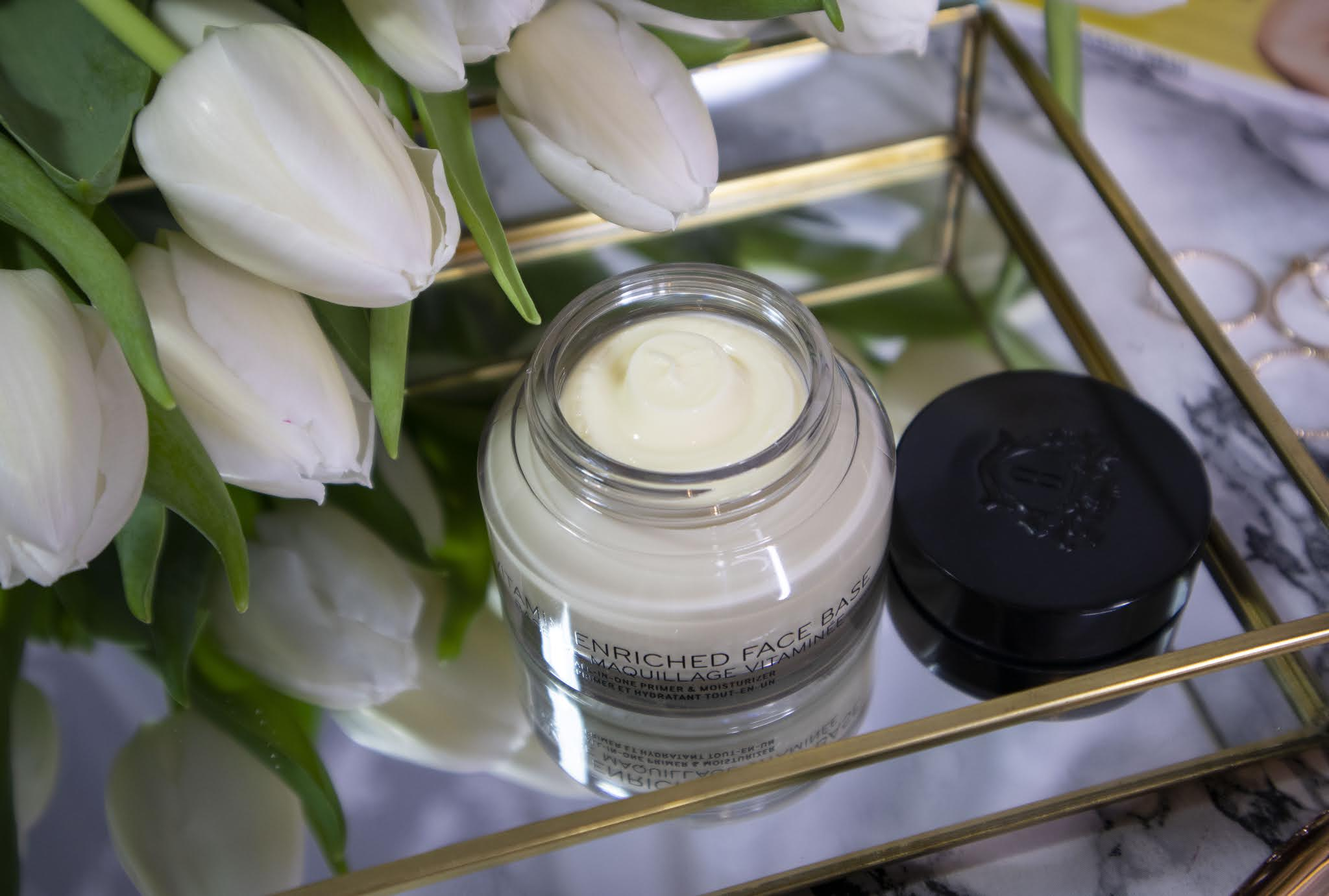 Vitamin Enriched Face Base beste Make-Up Unterlage