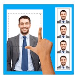 تطبيق Passport Photo Maker by Appwallet