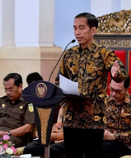 Empat Pandangan Presiden Jokowi Terkait SDGs pada Forum Tingkat Tinggi Dewan Ekonomi Sosial PBB