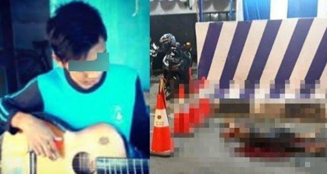 Batal Ketemu Bidadari, Polisi Sebut Pelaku B0M Bunuh Diri Amatiran