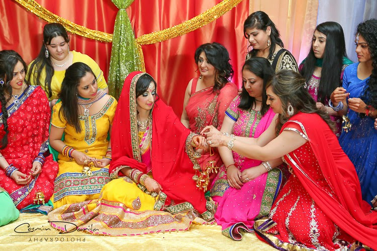 Sukh S Ca Ceremony