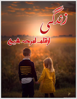 Zindgi (Afsana) By Amrah Sheikh Pdf Free Download