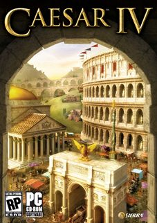 Caesar IV (GOG) - PC (Download Completo em Torrent)