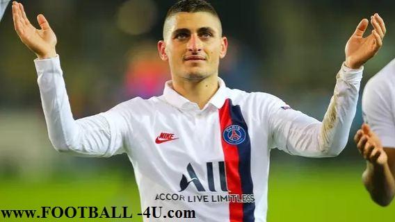 FOOTBALL , PSG , Malaise , Daniel Riolo , Marco Verratti , Football-4u