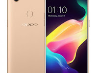 Download Firmware Oppo F5 CPH1723