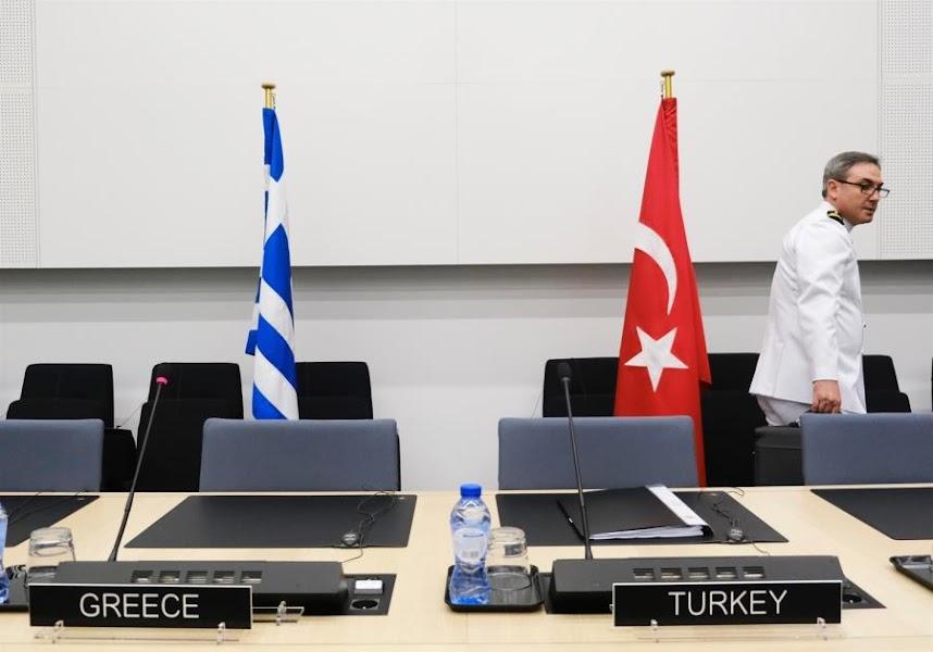 Τουρκική Επιστολή κατά της Ελλάδας στον ΟΗΕ