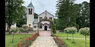 Crkva presvete Bogorodice