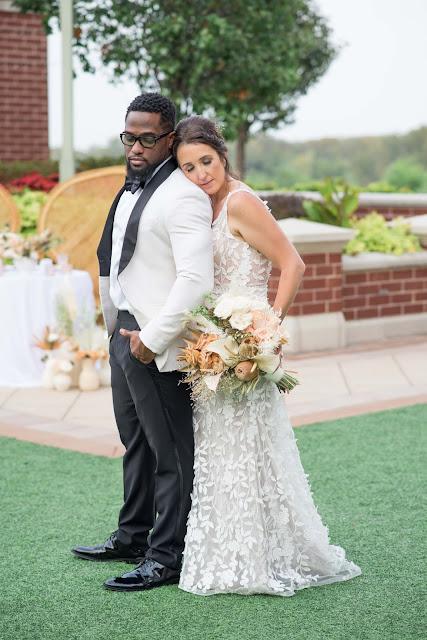 Midwest Fine Art Wedding Photographer