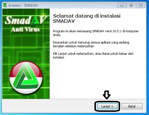free  smadav terbaru untuk windows 7