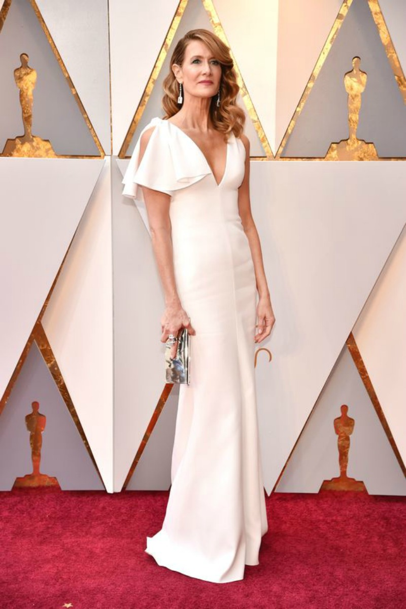 The best looks from the Oscars 2018 Laura Dern
