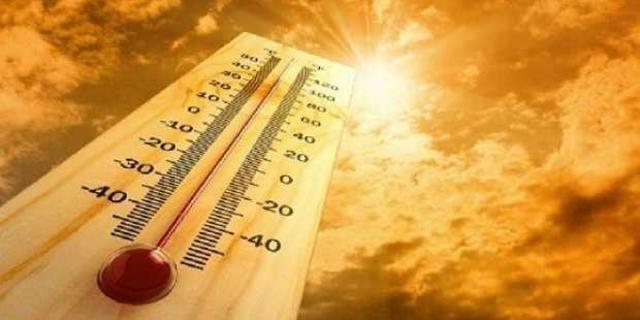 Έβρασε σήμερα η Αργολίδα - Σε περαιτέρω άνοδο η θερμοκρασία και την Παρασκευή