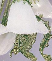 lampadario-di-murano-bianco-e-verde