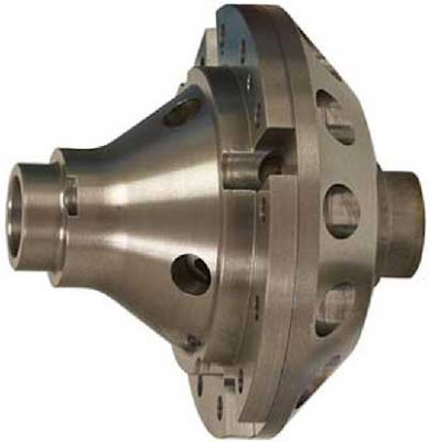 Arb air locker differential