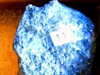 Pengertian Batuan Sedimen dan Jenis-Jenis Batuan Sedimen Disertai Contohnya