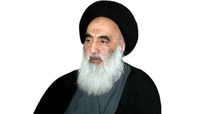 مكتب السيستاني: لن ندعم اي مرشح في الانتخابات الايرانية