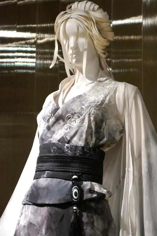 Li Sun Shadow movie costume