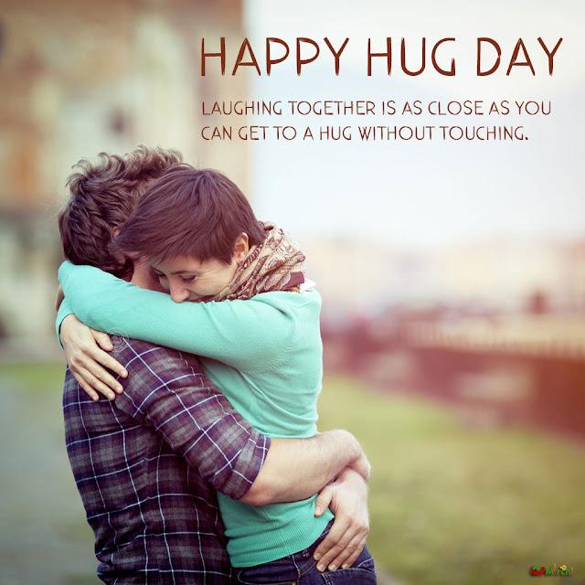 hug day funny