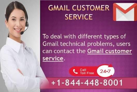 Gmail Customer Service
