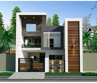 Best Modern House Design and simple look