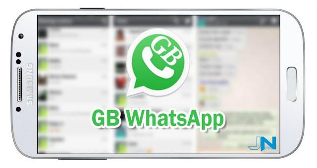 تنزيل برنامج gbwhatsapp اخر اصدار للاندرويد 2017