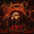 Slayer - Repentless -- Album Review