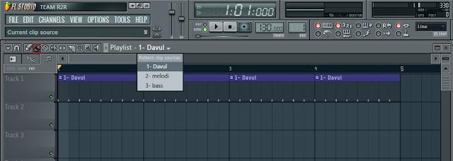 fl studio playlist