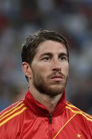 راموس لاعب ريال مدريد