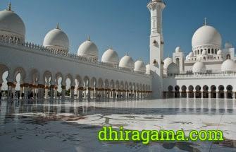 Ciri-ciri dan Contoh Dadits Shahih, Hasan dan Dhaif