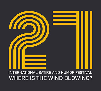 "XXVII International Satire and Humor Festival ""Città di Trento"" 2019"