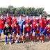 #Itupeva - Futebol sub-15 conquista vitória em dois amistosos