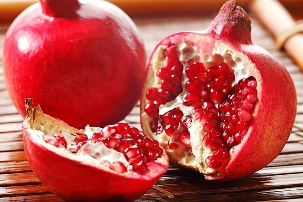 Dùng những loại trái cây cực tốt này, nam giới sẽ chẳng còn mệt mỏi khi 'yêu' -2