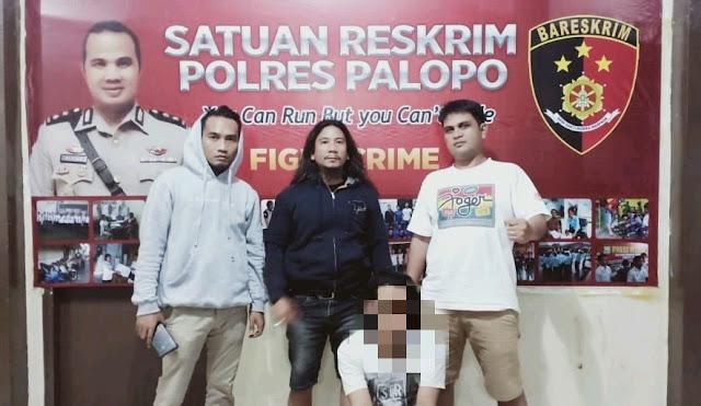 Jual Anak Dibawah Umur Kepada Hidung Belang, Pemilik Salon Di Kota Palopo Di Ringkus Polisi
