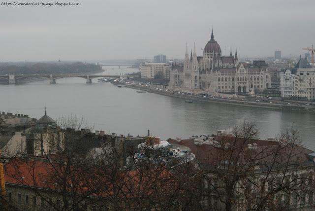 Budapeszt - w tempie małego, dzielnego turysty