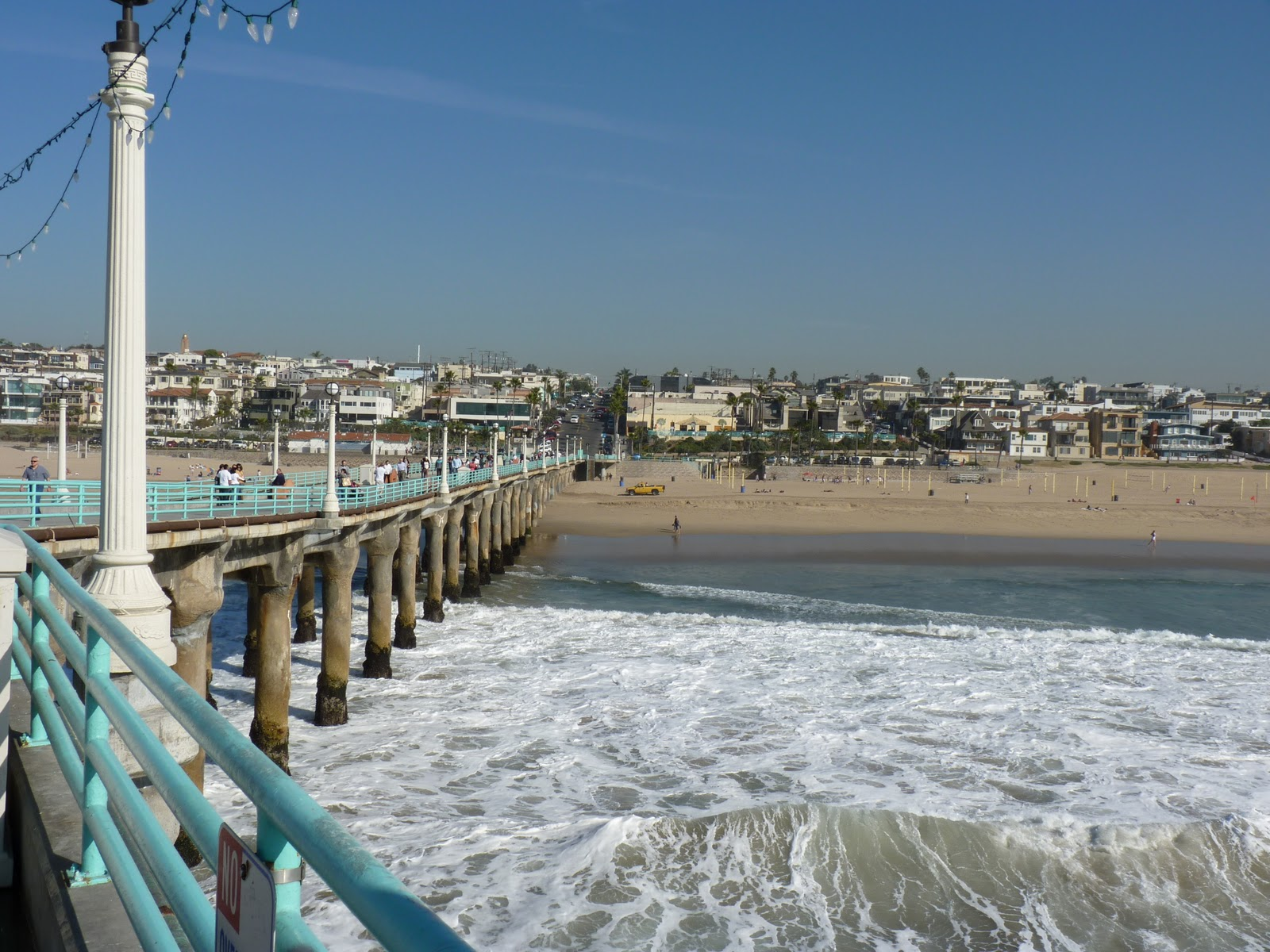 Manhattan Beach Wallpaper: Pictures, Posters, News And Videos On
