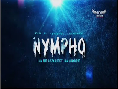 NYMPHO web series Wiki, Cast Real Name