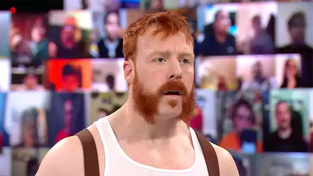 Sheamus Biography History Net Worth And More