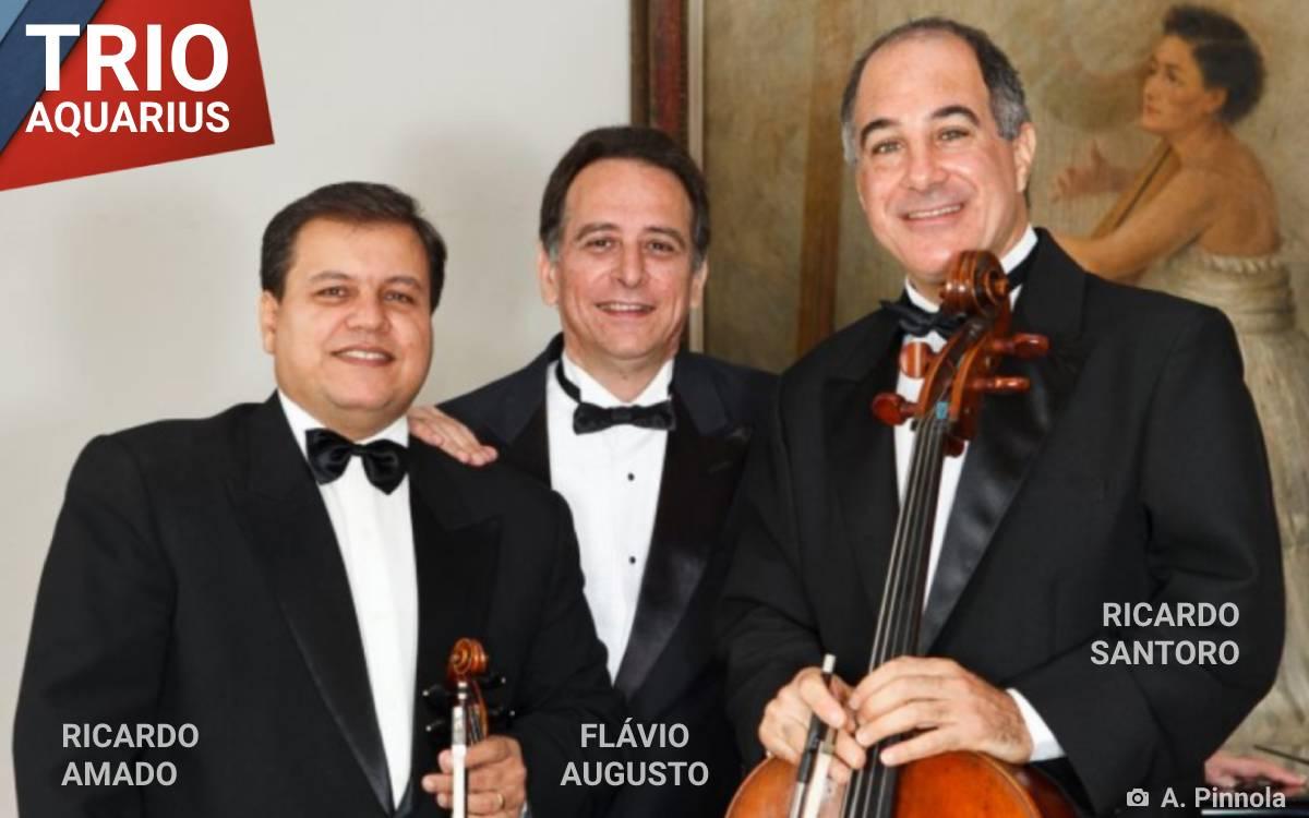 literatura paraibana critica musical edino krieger nenem clássico violino cordas trio aquarius duo santoro