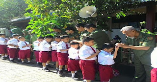 Simak! Sumbangan Sekolah Diatur dalam Permendikbud Nomor 75 Tahun 2016 tentang Komite Sekolah