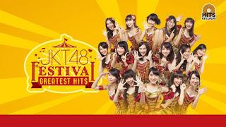3rd Album JKT48 Festival Greatest Hits