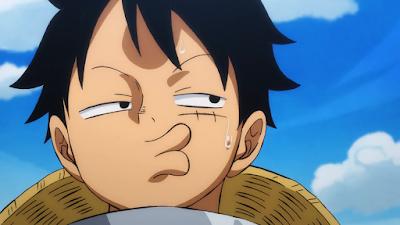 One Piece Episode 942