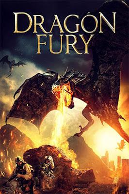 Dragon Fury 2021 DVD BD NTSC Latino