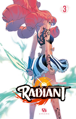 Radiant Bahasa Indonesia